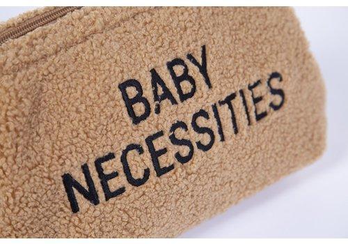 Childhome Childhome Baby Necessities Teddy Beige