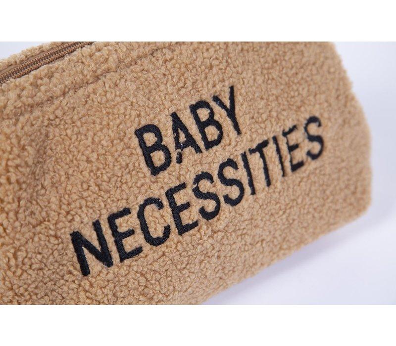Childhome Baby Necessities Teddy Beige