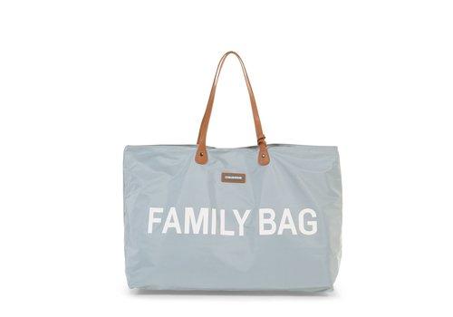 Childhome Childhome Family Bag Grijs/Ecru