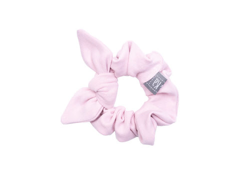 UL&Ka UL&KA Mini Scrunchie Powder Pink