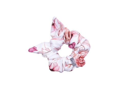 UL&Ka UL&KA Mini Scrunchie Romantic Roses