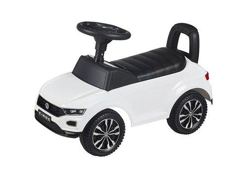Happy Car Happy Car Loopauto Volkswagen T-Roc Wit