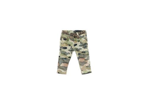 Please Please Pantalone C/Elastico PE39-134G