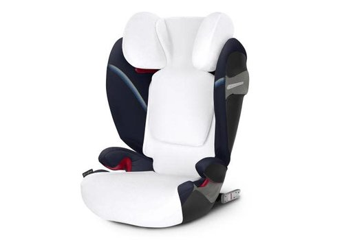 Cybex Cybex Summer Cover Solution Z White