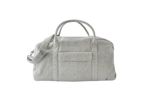 Les Reves D'Anais Weekend bag - Mineral Grey - 89-311