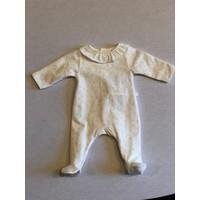 Laranjinha Babygrow I0150 Pink Flo