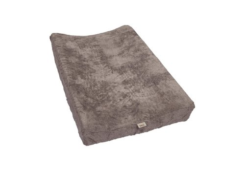 Timboo Timboo Cover Changing Pad Bamboo Anthracite