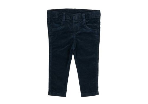 Natini Natini Pants Rib Blue