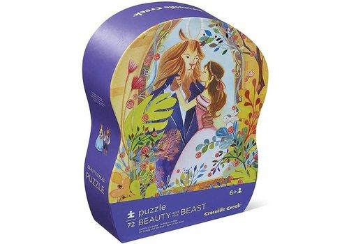 Bertoy Bertoy Puzzel Beauty & Beast 72 stuks