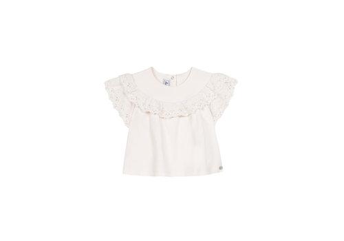 Tartine Et Chocolat Tartine & Chocolat T-shirt Rose Pâle TS10031-31