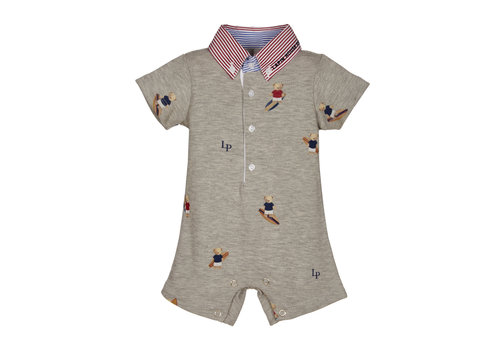 Lapin House Lapin House Babysuit 211E5269-930