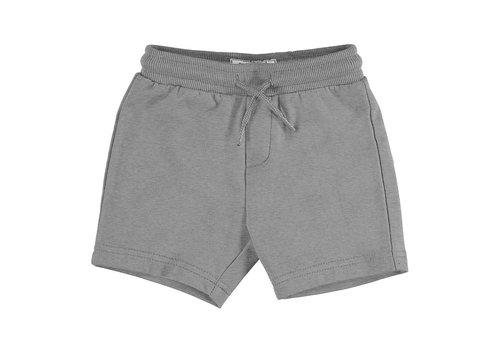 Mayoral Mayoral Basic Fleece Shorts Smoke 621-46