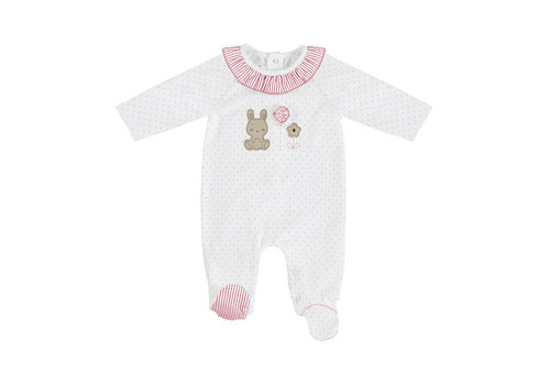 Mayoral Mayoral Long Onesie Candy 1608-83