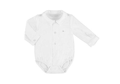 Mayoral Mayoral Knit Body White 1702-72