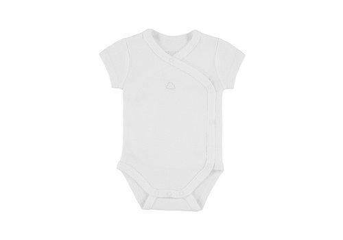 Mayoral Mayoral Short Sleeve Bodysuit White 1789-34