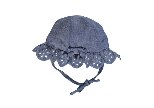 Mayoral Mayoral Hat Denim 9373-89