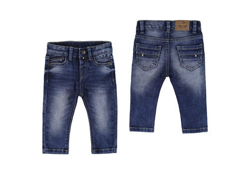 Mayoral Mayoral Soft Denim Jeans Medium 1586-40