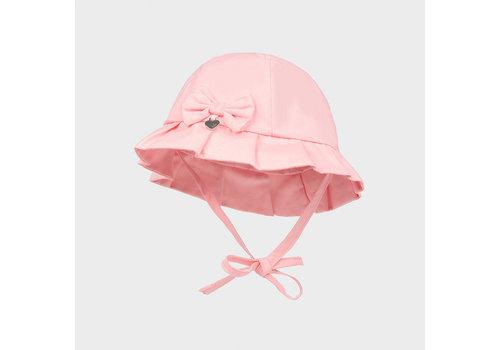 Mayoral Mayoral Hat Pink 9373-92