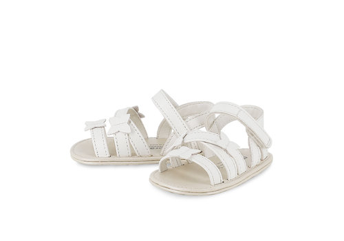 Mayoral Mayoral Butterfly Sandals White 9408-78