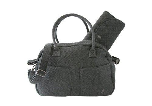 Les Reves D'Anais Diaper bag - Night Grey - 88-312