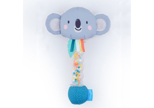 Taf Toys Taf Toys Koala Rainstick Rattle