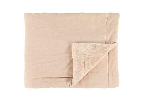 Trixie Copy of Trixie   Fleece blanket   75x100cm - Ribble Sand 29-065