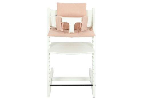 Trixie Trixie | High chair cushion | TrippTrapp - Ribble Rose 30-086