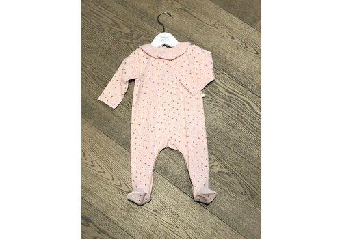 Laranjinha Laranjinha Babygrow I0150 Pink/Pi