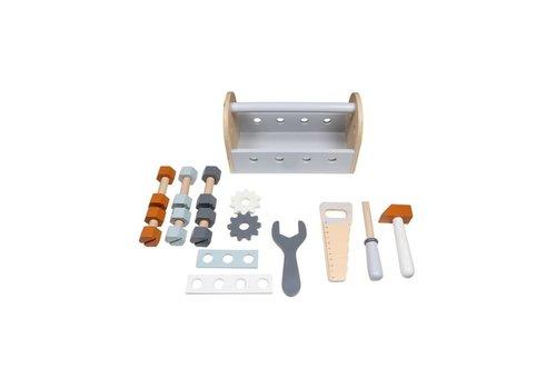 Tryco Tryco - Wooden Tool Box