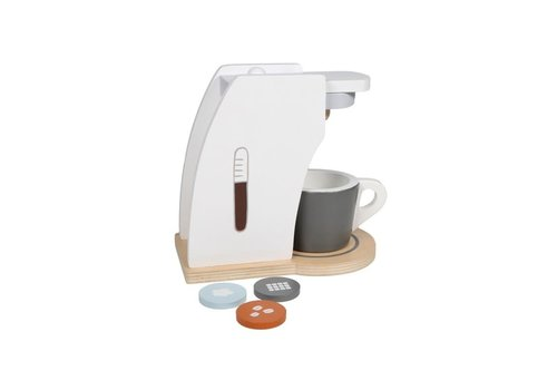 Tryco Tryco - Wooden Coffee Maker