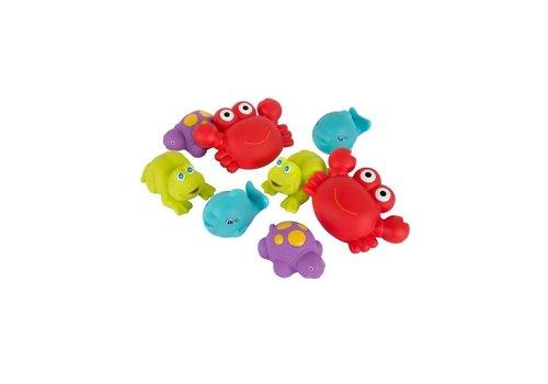 Playgro Playgro - Floating - Sea Friends Boy
