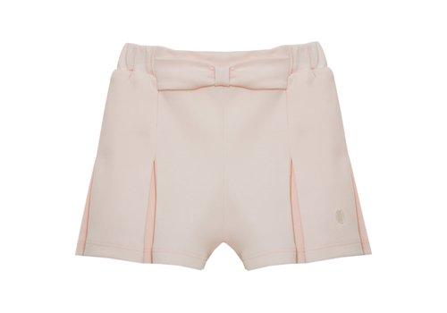 Patachou Patachou Girls Shorts Knit Pale Pink