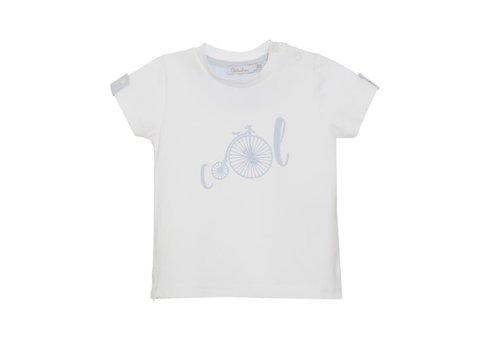 Patachou Patachou Boy T-Shirt Knit White