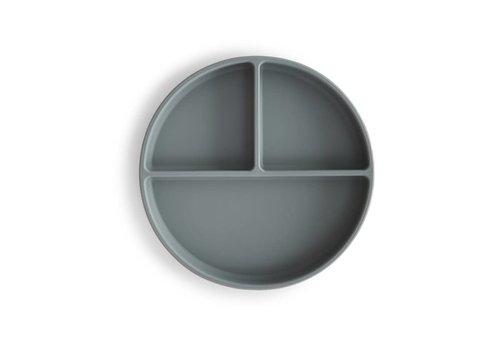 Mushie Mushie Silicone Plate Stone