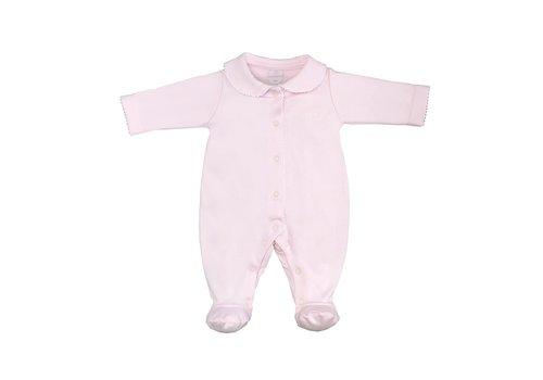 Laranjinha Laranjinha Babygrow BS300 Classic Pink