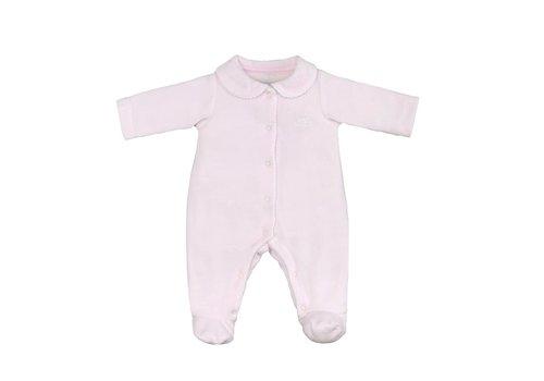 Laranjinha Laranjinha Babygrow BS600 Classic Pink