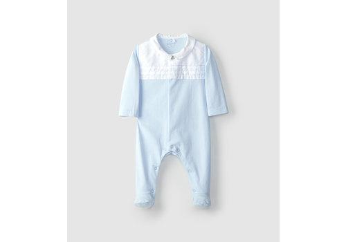 Laranjinha Laranjinha Babygrow V1007 Classic Blue
