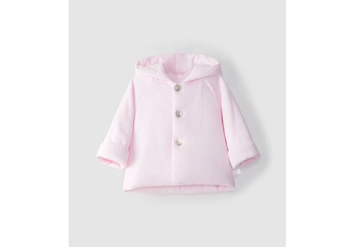 Laranjinha Laranjinha Jacket V1018 Classic Pink