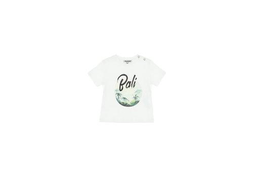 Please Please T-Shirt M/M MB89-030B-3102