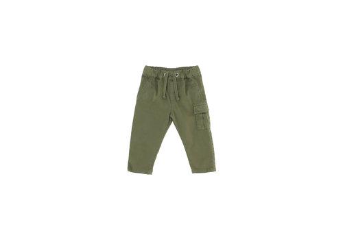 Please Please Pantalone C/Elastico PE61-F00B-3756