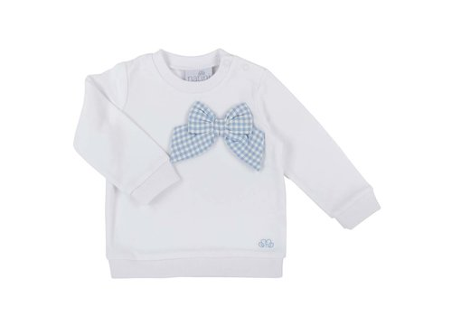 Natini Natini Sweater Lia White