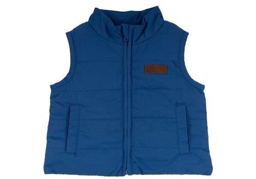 Natini Natini Body Jacket Fancy Blue