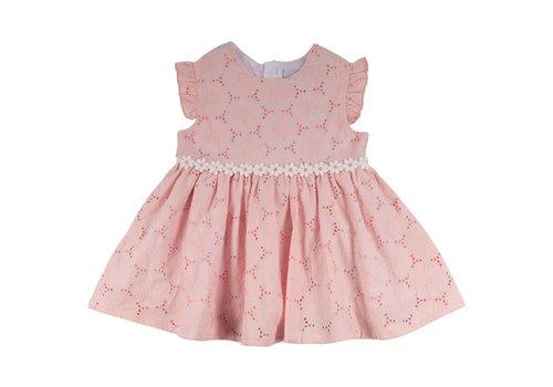 Natini Natini Dress Flower Pink