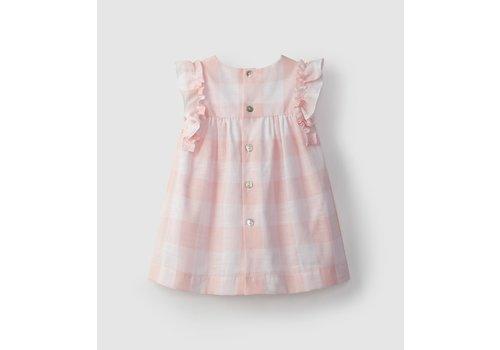 Laranjinha Laranjinha Dress V1236 Classic Pink