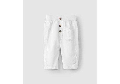 Laranjinha Laranjinha Pants White V1211