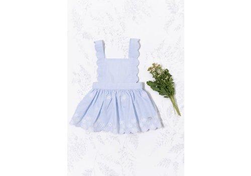 Tartine Et Chocolat Tartine & Chocolat Robe Bleu Azur TS30171-45