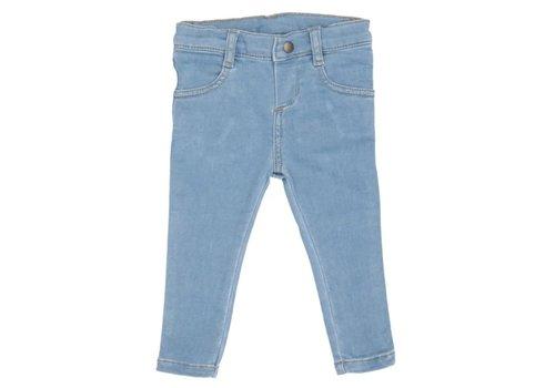 Natini Natini Jeansbroek 5 Pocket Light Blue