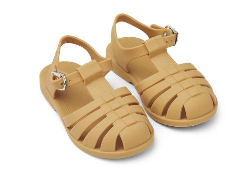 Liewood Liewood Bre Sandals Yellow Mellow