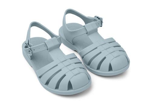 Liewood Liewood Bre Sandals Sea Blue