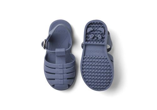 Liewood Liewood Bre Sandals Blue Wave